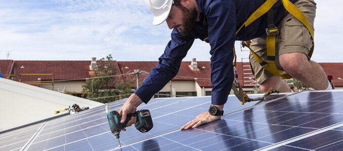 Solar Energy Renewables